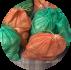 Attiéké 1 sac (10Kg)