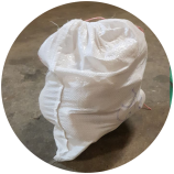 Attiéké Abodjama demi sac (5Kg)