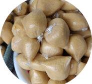 1 boule attiéké (450g)